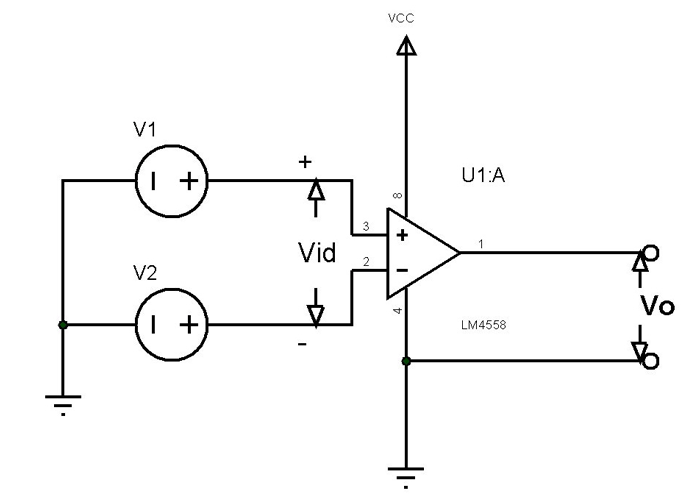 LM4558 Dual Op-amp Pinout, Features and Datasheet on
