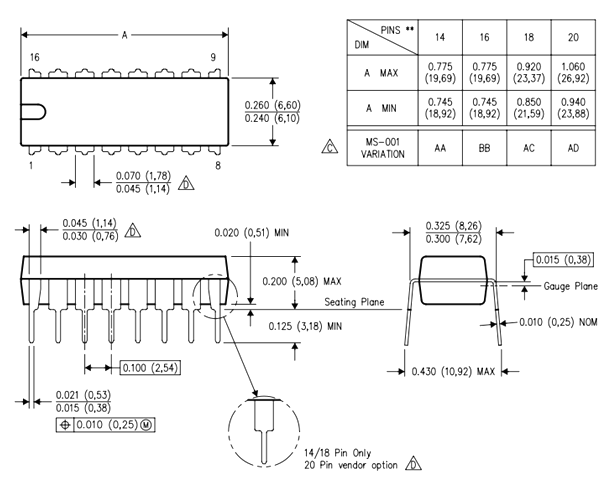 NE556N Dual Timer IC Pinout, Features, Working & Datasheet