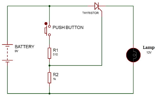 push button tactile switch pinout connections uses dimensions rh components101 com wiring diagram for 5 pin push button switch