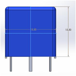5V Relay: Pinout, Description, Working & Datasheet