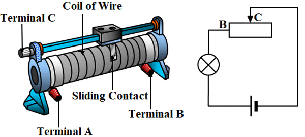 how digital potentiometer works, why and where should you use them?  components101