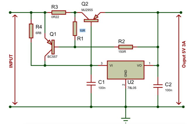 Surprising What Is Voltage Regulator And How Does It Work Wiring Cloud Hisonuggs Outletorg