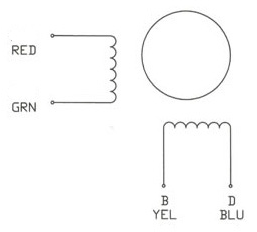 Nema 23 Wiring Diagram nema 17 pinout nema motor sizes ... Nema Wiring Diagram on