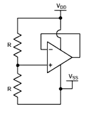Terminating Unused Op-amp