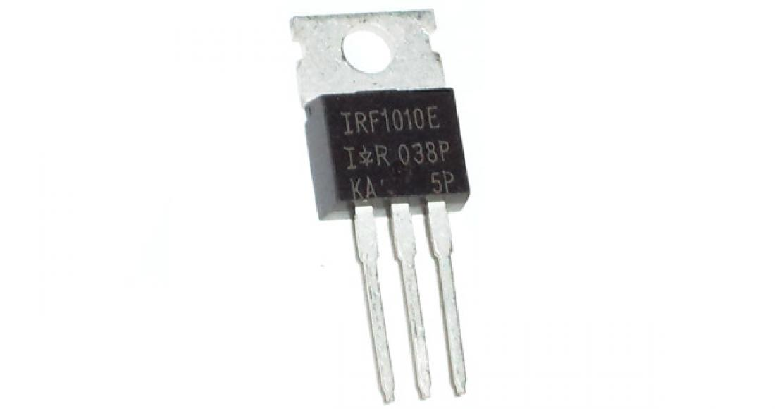 Terrific Irf1010E Mosfet Pinout Features Equivalents Datasheet Wiring Cloud Hisonuggs Outletorg
