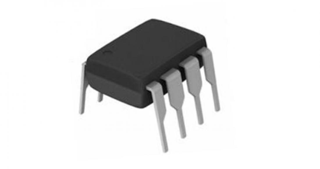 LM1881 - Video Sync Separator IC