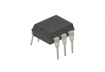4N28 Optocoupler IC