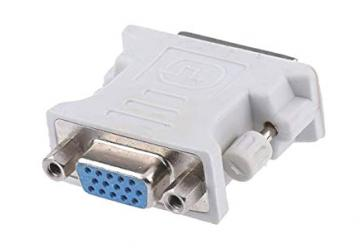 Female DVI Connector