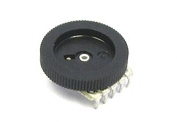 5 Terminal Thumbwheel Potentiometer