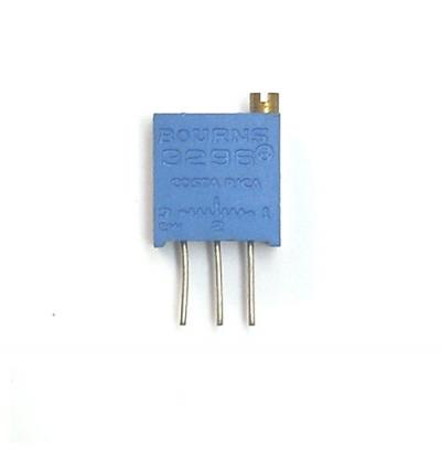 3296 Trimmer Potentiometer