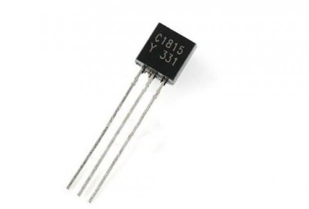 Bc557 Transistor Pinout Description Equivalent Datasheet